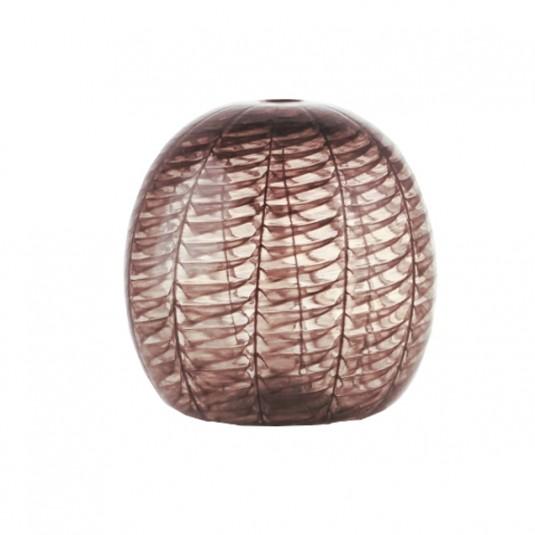 Le Chicche, scaglie vaso sfera