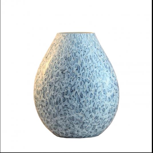 Loft Lampada Murrine Blu