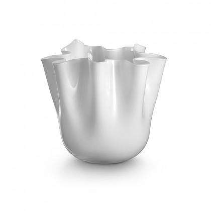 Foulard, Vaso Bianco