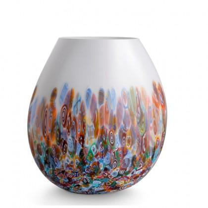 Ambiente, Lampada Bianca Multicolor