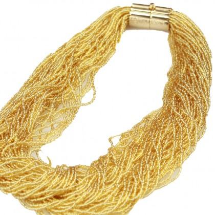 Arianna, girocollo oro
