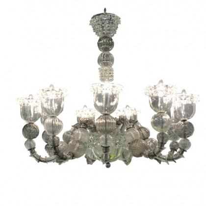 Rostri, 9 Lights Chandelier