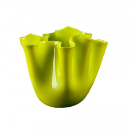 Foulard, Vaso Verde