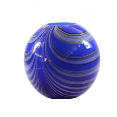 Igloo, Lampada Blu