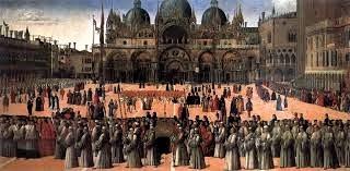 Venezia, 25 Aprile