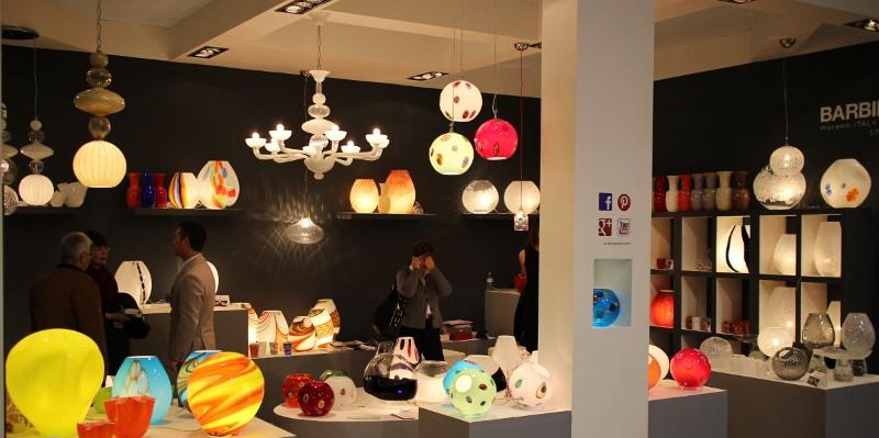 Lampadario in vetro di murano un prezioso elemento di for Arredo shop online